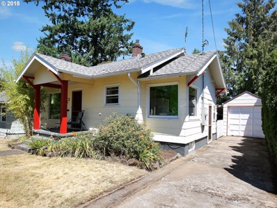 3822 NE 69TH Ave, Portland, OR 97213 - MLS#: 18237136