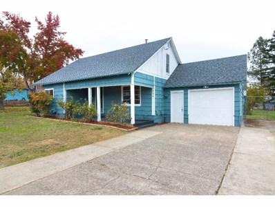 224 Kruse St, Sutherlin, OR 97479 - MLS#: 18237326