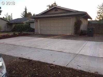 3916 Pam St, Eugene, OR 97402 - MLS#: 18237479
