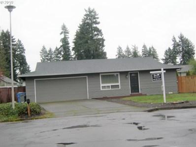 15324 NE 40TH Pl, Vancouver, WA 98682 - MLS#: 18237788