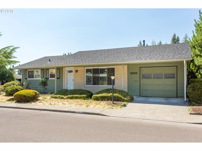 16505 SW Royalty Pkwy, King City, OR 97224 - MLS#: 18238060