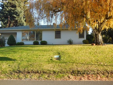 2514 Mill Creek Rd, The Dalles, OR 97058 - MLS#: 18238676