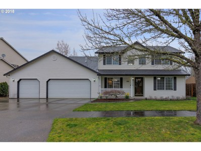 1349 Primrose Ln, Forest Grove, OR 97116 - MLS#: 18238795