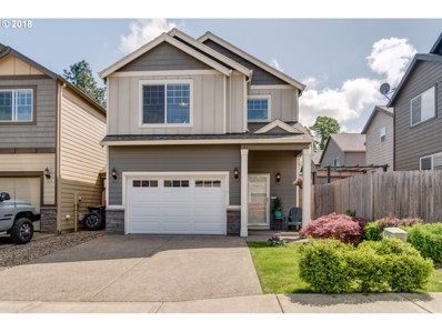 10574 NW 320TH Ave, North Plains, OR 97133 - MLS#: 18238842