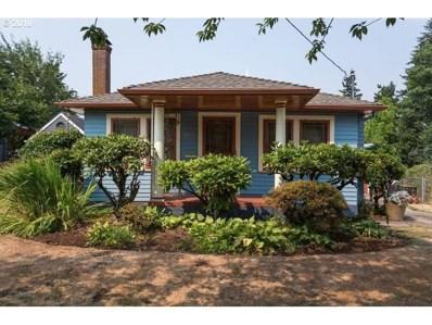 5223 SE 41ST Ave, Portland, OR 97202 - MLS#: 18238849