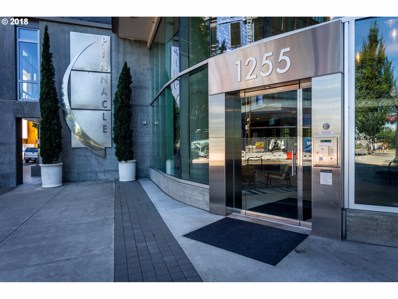 1255 NW 9TH Ave UNIT 202, Portland, OR 97209 - MLS#: 18238941