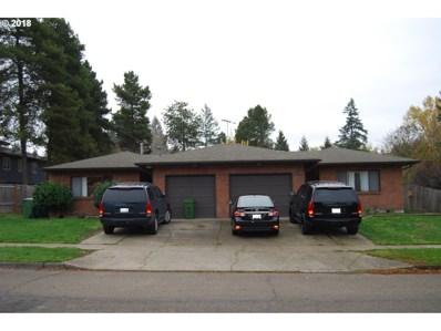 1534 E 3RD St, Newberg, OR 97132 - MLS#: 18238997
