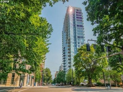 1500 SW 11TH Ave UNIT 2404, Portland, OR 97201 - MLS#: 18239124