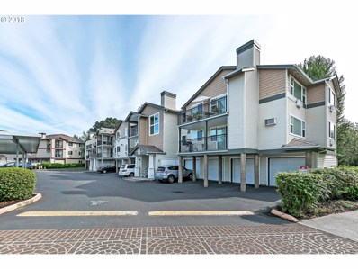 740 NW 185TH Ave UNIT 306, Beaverton, OR 97006 - MLS#: 18239197
