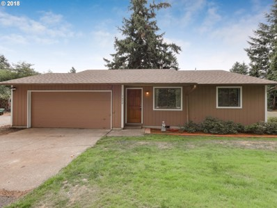1029 NE 160TH Ave, Portland, OR 97230 - MLS#: 18239266