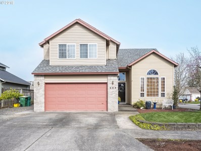 609 SW Burlingame Cir, Troutdale, OR 97060 - MLS#: 18239354