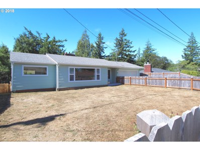 1551 S 17TH, Coos Bay, OR 97420 - MLS#: 18239448