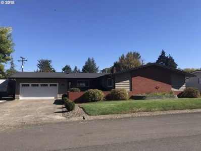 1381 NW Cherry Dr, Roseburg, OR 97471 - MLS#: 18239474