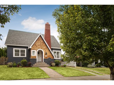 4405 NE 75TH Ave, Portland, OR 97218 - MLS#: 18239523