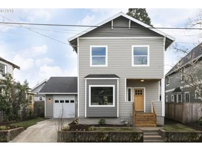930 NE Sumner St, Portland, OR 97211 - MLS#: 18239606
