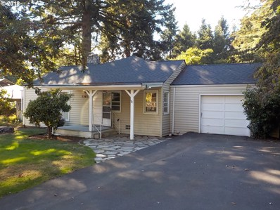 3365 SW 86TH Ave, Portland, OR 97225 - MLS#: 18239704