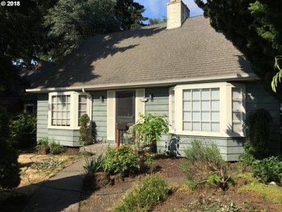 7005 SW Burlingame Ave, Portland, OR 97219 - MLS#: 18239764