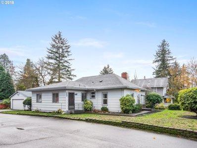 2928 SE Tacoma St, Portland, OR 97202 - MLS#: 18240072