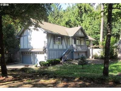65333 E Timberline Dr E, Rhododendron, OR 97049 - MLS#: 18240127