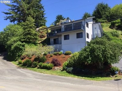 490 Broadway Ave, Winchester Bay, OR 97467 - MLS#: 18240634
