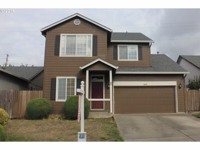 3318 NW 118TH St, Vancouver, WA 98685 - MLS#: 18240763