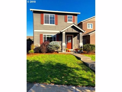 3953 SE Discovery St, Hillsboro, OR 97123 - MLS#: 18240773