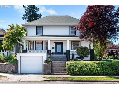 505 SE 76TH Ave, Portland, OR 97215 - MLS#: 18240786