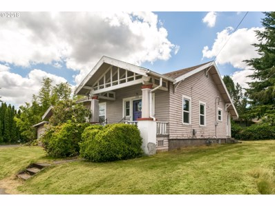 3706 NE Killingsworth St, Portland, OR 97211 - MLS#: 18240910