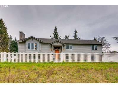 13918 SE Foster Rd, Portland, OR 97236 - MLS#: 18240923