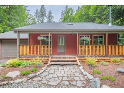 71742 E Linden Rd, Rhododendron, OR 97049 - MLS#: 18241049