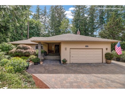 8280 SW Woody End St, Portland, OR 97224 - MLS#: 18241067