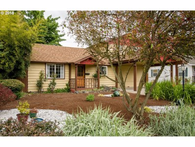 2400 D St, Springfield, OR 97477 - MLS#: 18241075
