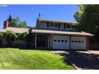 2118 Elysium Ave, Eugene, OR 97401 - MLS#: 18241547