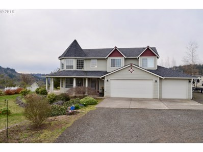 500 NE 404TH Ct, Washougal, WA 98671 - MLS#: 18241827