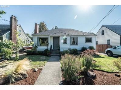 6106 SE 23RD Ave, Portland, OR 97202 - MLS#: 18241913