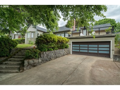 6800 SE 31ST Ave, Portland, OR 97202 - MLS#: 18241989