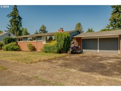 6500 NW Jordan Way, Vancouver, WA 98665 - MLS#: 18242200
