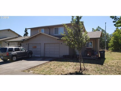 2184 Shadylane Dr, Springfield, OR 97477 - MLS#: 18242372