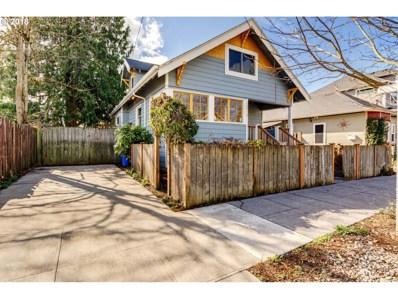 7110 SE Mitchell Ct, Portland, OR 97206 - MLS#: 18242523