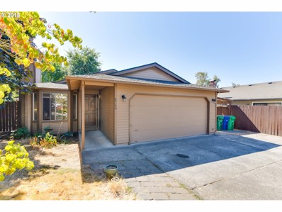 8740 SE Blaire St, Happy Valley, OR 97086 - MLS#: 18242675