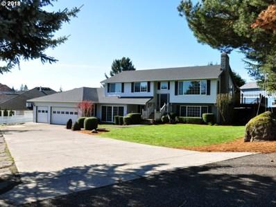 955 Cemetery Rd, Ridgefield, WA 98642 - MLS#: 18242979