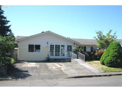 9258 SE Salmon St, Portland, OR 97216 - MLS#: 18243089