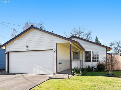 1636 Filbert St, Forest Grove, OR 97116 - MLS#: 18243238
