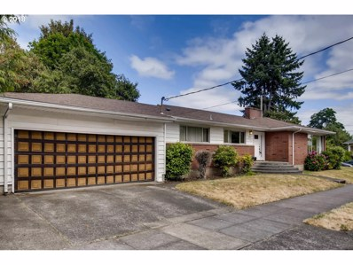 8031 N Charleston Ave, Portland, OR 97203 - MLS#: 18243340