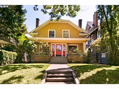 1928 SE Elliott Ave, Portland, OR 97214 - MLS#: 18243852