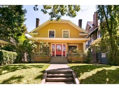 1928 SE Elliott Ave, Portland, OR 97214 - MLS#: 18243852
