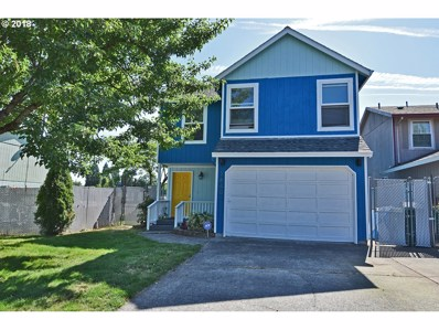 1640 NE 235TH Ave, Wood Village, OR 97060 - MLS#: 18243906