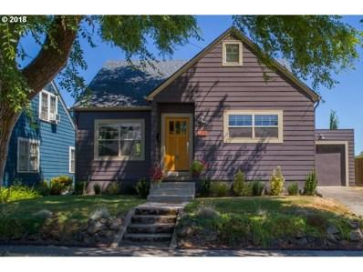 6522 SE 22ND Ave, Portland, OR 97202 - MLS#: 18244081