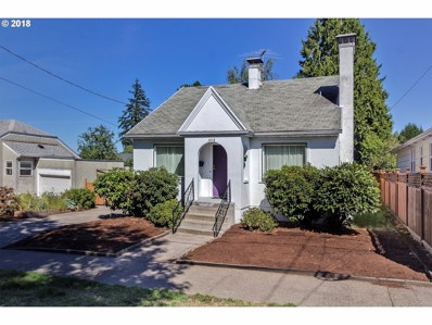 4112 NE 75TH Ave, Portland, OR 97218 - MLS#: 18244145