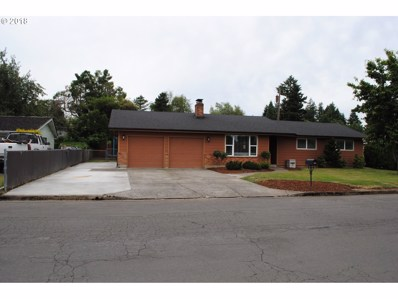 8104 NW 1ST Ave, Vancouver, WA 98665 - MLS#: 18244200